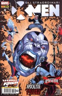 Incredibili X-Men (1994) #316