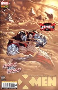 Incredibili X-Men (1994) #317