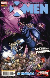 Incredibili X-Men (1994) #318