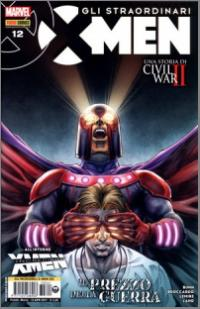 Incredibili X-Men (1994) #322