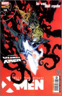 Incredibili X-Men (1994) #324