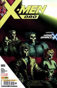 Incredibili X-Men (1994) #333