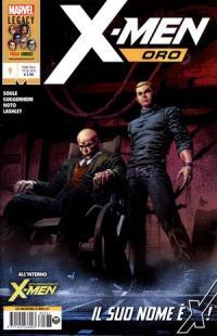 Incredibili X-Men (1994) #337