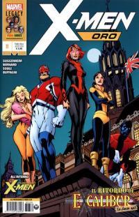 Incredibili X-Men (1994) #339