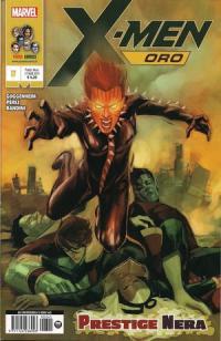 Incredibili X-Men (1994) #345