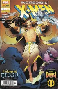 Incredibili X-Men (1994) #348