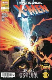 Incredibili X-Men (1994) #349