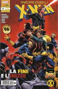 Incredibili X-Men (1994) #350