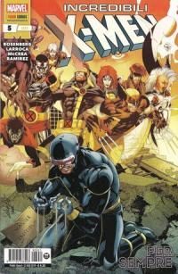 Incredibili X-Men (1994) #351