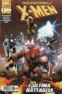 Incredibili X-Men (1994) #355
