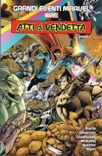 Grandi Eventi Marvel (2013) #028
