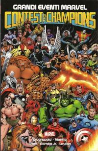 Grandi Eventi Marvel (2013) #016