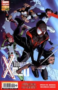 Nuovissimi X-Men (2013) #025