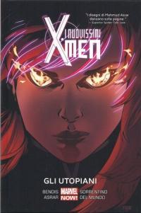 Nuovissimi X-Men (2014) #007