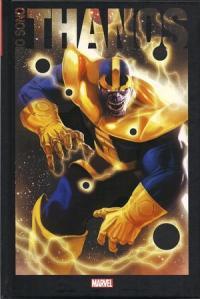 Io Sono Thanos (2018) #001