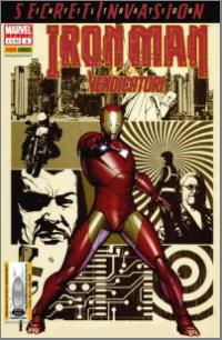Iron Man & I Potenti Vendicatori (2008) #004
