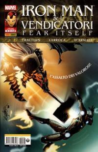 Iron Man & I Potenti Vendicatori (2008) #046