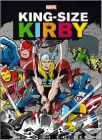 King-Size Kirby (2017) #001