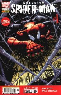 Uomo Ragno (1994) #601
