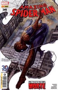 Uomo Ragno (1994) #685