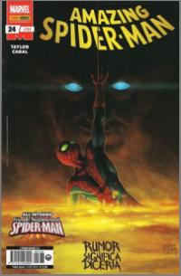 Uomo Ragno (1994) #733