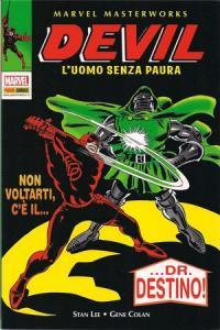 Marvel Masterworks (2007) #057