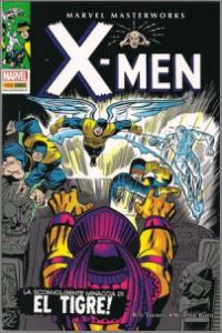 Marvel Masterworks (2007) #051