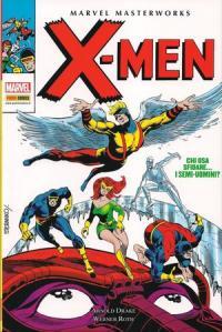 Marvel Masterworks (2007) #075