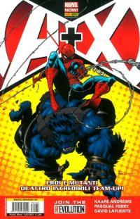 Marvel Miniserie (1994) #138