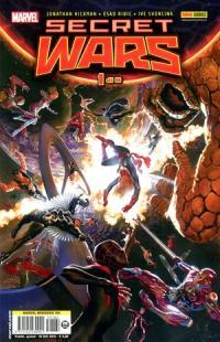 Marvel Miniserie (1994) #164