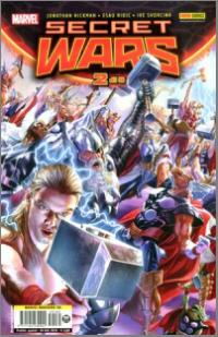 Marvel Miniserie (1994) #165