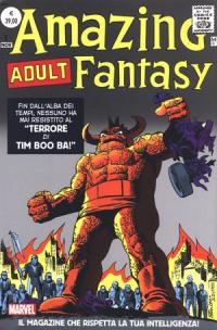 Marvel Omnibus (2007) #040