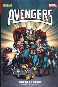 Marvel Omnibus (2007) #099