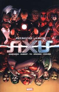 Marvel Omnibus (2007) #077