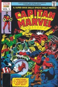 Marvel Omnibus (2007) #097