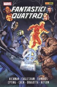 Marvel Omnibus (2007) #064