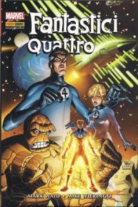 Marvel Omnibus (2007) #096