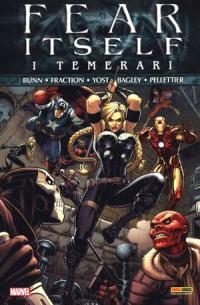 Marvel Omnibus (2007) #030