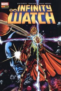 Marvel Omnibus (2007) #074