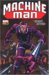 Marvel Omnibus (2007) #066