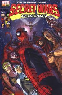Marvel Omnibus (2007) #050