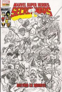 Marvel Omnibus (2007) #051