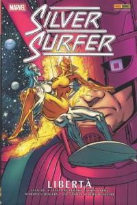 Marvel Omnibus (2007) #103