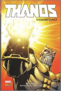 Marvel Omnibus (2007) #090