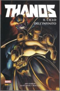 Marvel Omnibus (2007) #091