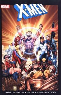 Marvel Omnibus (2007) #041