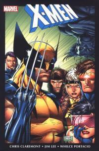 Marvel Omnibus (2007) #059