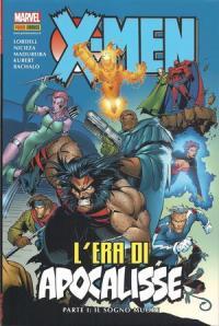 Marvel Omnibus (2007) #111