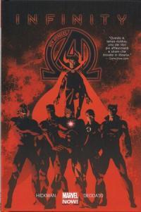 New Avengers (2015) #002