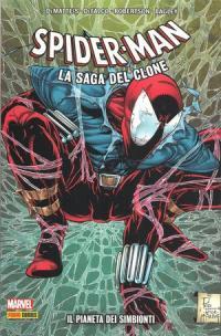 Spider-Man La Saga Del Clone (2016) #003